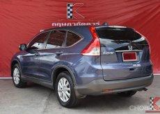 Honda CR-V 2.0 (ปี 2014) S SUV AT ตลาดรถรถมือสอง