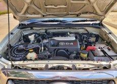 2011 Toyota Hilux Vigo 2.5 J รถกระบะ  ตลาดรถรถมือสอง