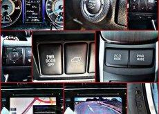 รถมือสอง 2019 Toyota Fortuner 2.4 V SUV  ไม่เคยทำสีแม้แต่ชิ้นเดียว วิ่ง2หมื่นโล ออฟชั่นแน่นๆ
