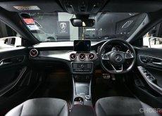 ขายรถ CLA 250 AMG Shooting Brake ปี 2016