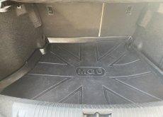 2018 Mg MG6 1.8 D รถเก๋ง 5 ประตู