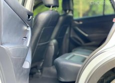 NEW MAZDA CX-5 SkyactivD 2.2 XDL AWD Top ปี2017 (ดีเซล)