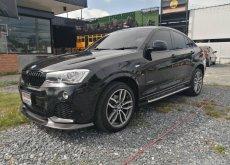 ขายรถ 2020 BMW X4 xDrive20d SUV