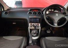 2010 Peugeot 308 1.6 VTi