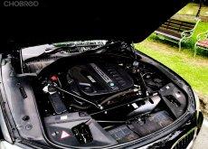 2014 BMW 730LD เครื่องรุ่นใหม่ Twin Power Turbo MAG HAMANN แต่งสวย ขับสนุก