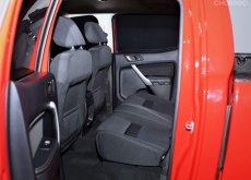 FORD RANGER ALL-NEW DOUBLE CAB 2.2 Hi-Rider XLT   ตลาดรถรถมือสอง