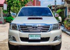 ขายรถ 2013 Toyota Hilux Vigo 2.5 E Prerunner รถกระบะ
