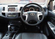 TOYOTA HILUX VIGO CHAMP DOUBBLECAB 3.0 G 4WD (NAVI)