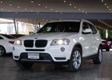2014 BMW X3 xDrive20d 💰 ราคา 1,190,000 บาท