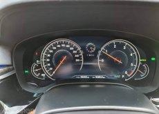 BMW 520d Sportline ปี 2017