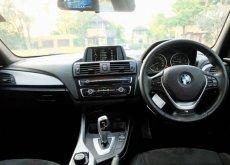 2013 BMW 116i รถเก๋ง 5 ประตู