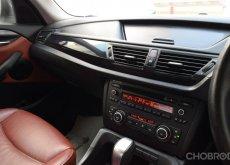 🚗 BMW X1 2.0 sDrive18i 2012 🚗