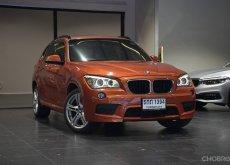 BMW X1 18i M Sport ปี 2016