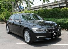 BMW 320D F30 AT ปี 2013 (รหัส RCBM32013)