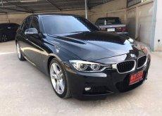 2018 BMW 320d M Sport Touring รถเก๋ง 4 ประตู