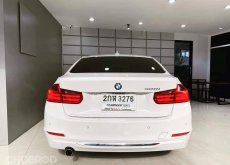 BMW 320i Luxury 2.0 TwinPower Turbo 184 แรงม้า ปี 2014