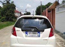 2009จดทะเบียน2012  Honda JAZZ 1.5 S i-VTEC