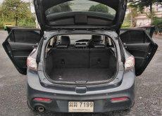 2011 Mazda 3 2.0 Maxx Sports รถเก๋ง 5 ประตู