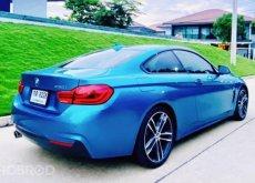 2017 BMW รุ่นอื่นๆ รถเก๋ง 2 ประตู