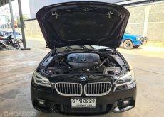 2014 BMW 525d M Sport ดีเซล Topสุด LCI