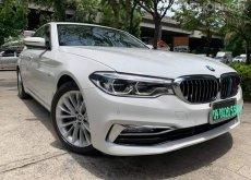 2017 BMW 520d Luxury ปี17 Diesel สวยกริ๊บ มีBSI