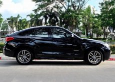 Bmw X4 2.0 d X-Drive M Sport Package ปี 2016