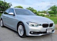 BMW F30 320I Luxury LCI Minorchange รถศูนย์ BMW Thailand ปี 2017 มี BSI