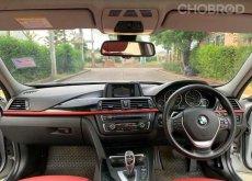 BMW 320D F30 SPORT SUNROOF TOPสุด AT ปี 2012 (รหัส FRBM32012)