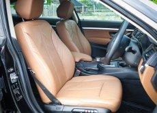 2014 BMW 320d LUXURY รถเก๋ง 4 ประตู