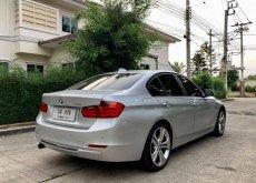 BMW 320d F30 Sport SunRoof Topสุด ปี2012 ดีเซล