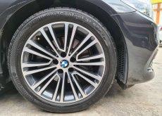 2017 BMW 520d Sportline