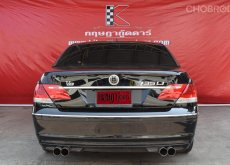 🚗 BMW 735Li 3.6 E66 2005