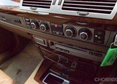 🚗 BMW 730Li 3.0 E66 2007