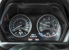 BMW X1 sDrive18d M sport 2016