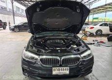 2017 BMW 520d Sport รถเก๋ง 4 ประตู