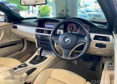 2009 BMW 325i E93 รถเปิดประทุน