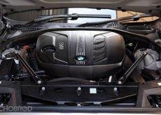 2011 BMW 525d Luxury รถเก๋ง 4 ประตู
