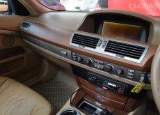 BMW 735Li 3.6 E66 (ปี2005) Sedan AT