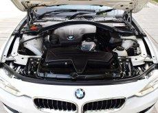 BMW 320i 2.0 F30 (ปี 2015) Sedan AT