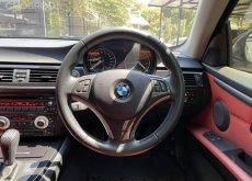 BMW E92 320i M-sport COUPE LCI ปี 2011 แท้(เจ้าของขายเอง)