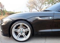 BMW Z4 E89 20I M-Sport Package ปี 2012 Fulloption Roadster