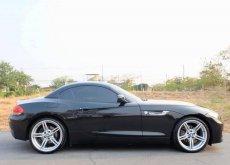2012 BMW Z4 sDrive20i รถเก๋ง 2 ประตู