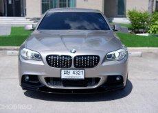 2014 BMW 525d M Sport รถเก๋ง 4 ประตู