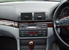 ขายรถมือสอง 2005 BMW 318i 2.0 E46 Sedan AT
