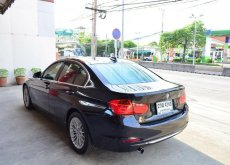 BMW Series3 F30 320i Luxury Line AT ปี2013