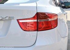🏁 BMW X6 3.0 xDrive30d 2012