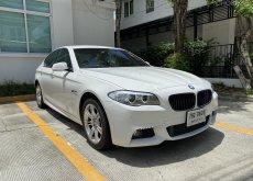 2014-BMW 528i M Sport / Aerodynamic Package