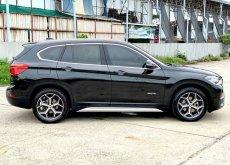 2016 BMW X1 sDrive18i SUV