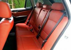 ขายรถ BMW X1 sDrive18i ปี2012 SUV