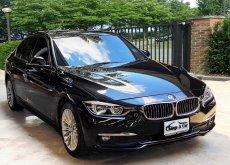 BMW 320D LCi เครื่องดีเซลรุ่นใหม่ 190 แรงม้าอัตราเร่งดี แต่ประหยัดสุดๆถึง 27 กม./ลิตร
